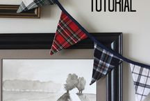 Let's Get Crafty With Scotweb / Tartan Craft Projects
