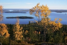 Lakeland / by Visit Finland