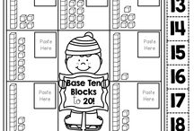 Base Ten Worksheets