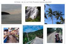 Travel | Asia / Travel Tipps Asia auf mira-mirror.com