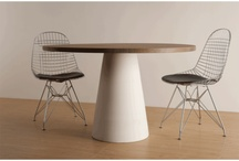 Tables / by Stephen Coles
