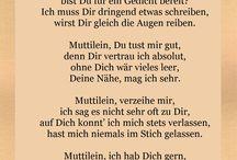 Muttilein