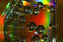 Marbles, пузырьки...