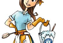 Maid Service in Dubai / Welcome to CleanOnClicks, here you can find #maid #services for your home and office.