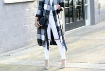 Winter / by Lauren Price | Fashionably Lo