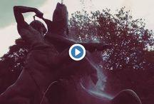 """Mein #ÜberWasser: Wasser im Fall / Die an Wasserfällen gegebene Erfahrung des Erhabenen, die mitreißende Gewalt des Naturelements und die Unaufhörlichkeit dieser Kraft, inspiriert Künstler schon seit dem 17. Jahrhundert.  Hier pinnen wir die Photos von allen Kunst-, Photographie- oder Wasser-Interessierten, die bei unserer Mein #ÜberWasser-Aktion mitmachen und – inspiriert von unserer """"Über Wasser""""-Ausstellung – """"Wasser im Fall"""" zu ihrem Motiv gemacht haben!   https://www.youtube.com/watch?v=CcKaJNORfOg"""