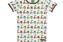 Villervalla SS14 prints / The must-have prints of the season available at Impkids