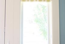 Casa, puertas y ventanas....mucho gusto