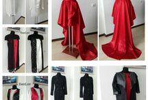 Арт-Бутик Иулии Даниловой / Коллекция авторской дизайнерской одежды, индивидуальный пошив одежды любой сложности на заказ