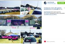5FM Joburg Live Loud / Live Loud to the power of 5 #LiveLoud