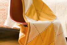 Quilts-Big Stitch / by Ann Cole-Evans