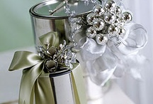 wrapping / by Debby Jones
