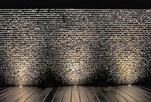 Walls / Interesting walls designs and ideas