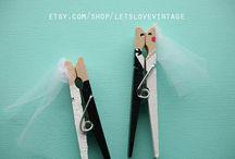 Romance / Wedding Stuff, Cute Dates,  etc. / by Tammy G