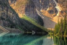 Canada National Parks