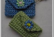 Crochet - Keychains / Crochet - Keychains