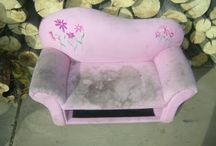 Furniture Makeovers / by Terry Gardner
