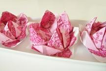 Origami/paper