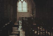 aes: churches