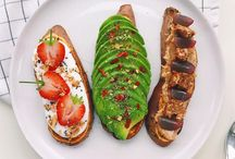 breakfasts - Gina B Nutrition