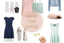 Fashion / 3x SHOP THE LOOK