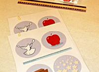 Holiday-Advent / All things Advent: Printables, Crafts, ideas