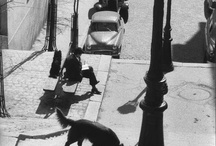 Eye Candy | Henri Cartier-Bresson / by bonnie goat