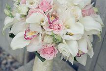 Wedding obsession / by Charlene Marie