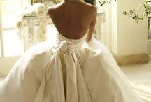 Romantic wedding inspiration..