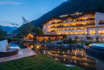 ALPHOTEL TYROL****s / Herzlich Willkommen im Alphotel Tyrol, Ihrem 4-Sterne Superior Hotel in Ratschings Eintreten und wohlfühlen. In unserem 4-Sterne Superior Hotel in Ratschings haben Sie einen Ort gefunden, an dem all Ihre Urlaubswünsche erfüllt werden.   http://www.leadingspa.com/de/hoteldetail/47/alphotel-tyrol.html