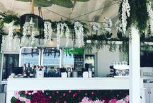 Amalfi Restaurant&Bar / Restaurant&Bar Portul Tomis