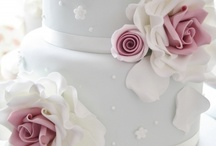 cakes and fondant designs