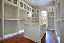 Master Bedroom / Closet