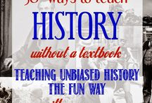 Teach Them: History and Herstory