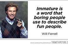 William ferrell