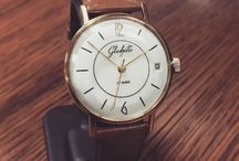 Great Vintage Watches