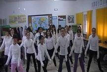 baile paz