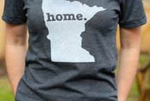 Minnesota / This board features things about Minnesota, as well as the #Minnesota Home T. / by The Home T