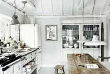Nordic style interiors