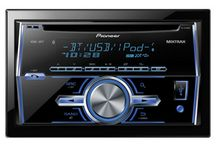 Car Audio, Security, Video & GPS / by PC Richard & Son