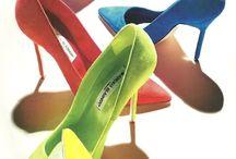 So Shoe Me / Soles for the Body / by Benita Thomas