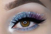 Makeup for festivals