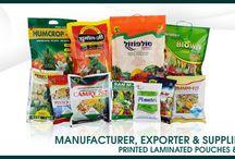 Laminated Woven Sack Bag Manufacturers