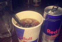 ☑️Fav drinks