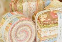 Fabric Luv / by DawnatOlabelhe