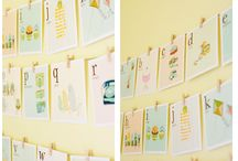 Kids Playroom/Room / by Amy Ruzzo