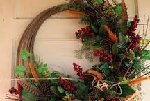 Holidays / by Jennifer Wigfield