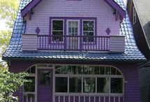 Purple Homes / by The Purple Store