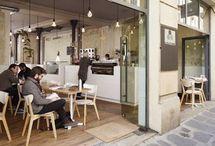 retail / cafe