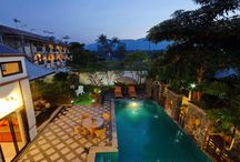 Ko Samui Vacation Rentals / Coming for a vacation? We have a number of spectacular properties for you to choose from.